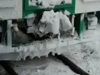 YR3001凍てつくスカート