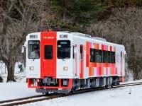 YR3002 形式写真 試運転列車 佐藤和博