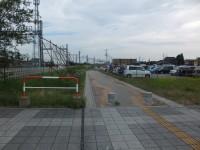 栗橋駅西口
