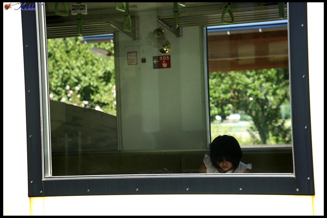 車窓 20100905 柿崎弘志