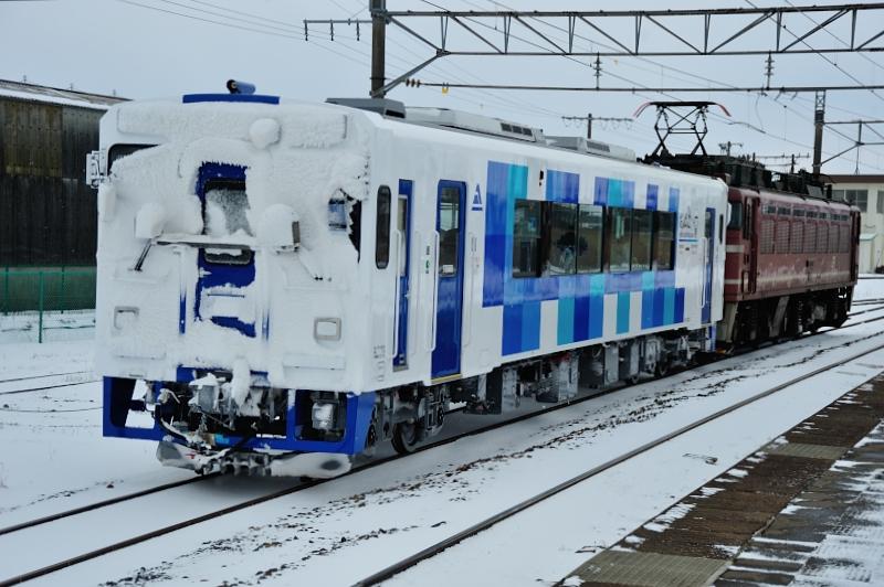 YR-3003甲種 余目 渡会哲2