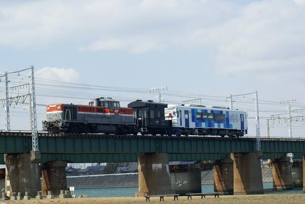 YR-3003甲種 下地-船町 atsumi1800