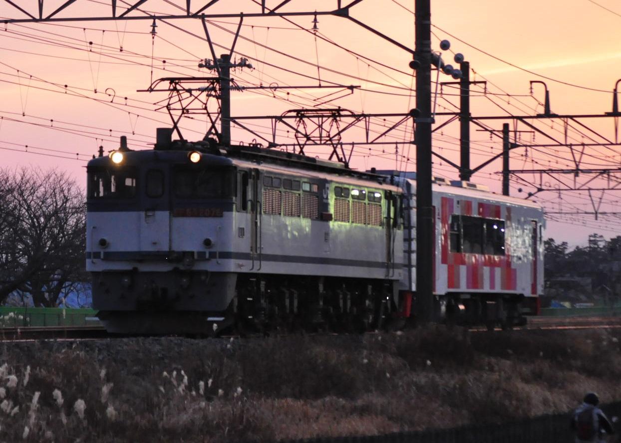YR-3002 藤沢 藤沢総合車両所