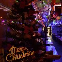 クリスマス列車 嶋津輝一